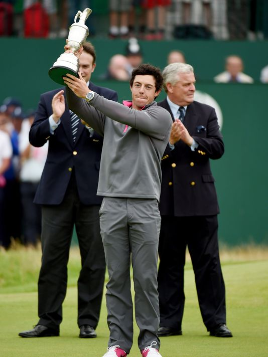 faith rewarded  rory mcilroy and a victory ten years in the making